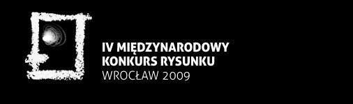 IV Międzynarodowy Konkurs Rysunku Wrocław 2009