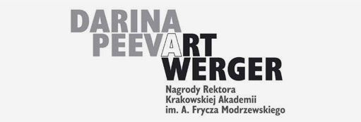 Darina Peeva, Art Werger