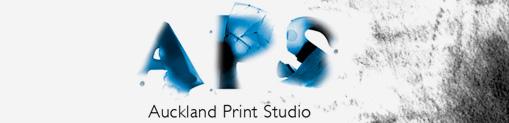Auckland Print Studio