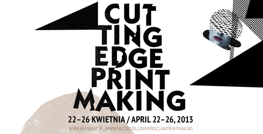 CUTTING-EDGE PRINTMAKING