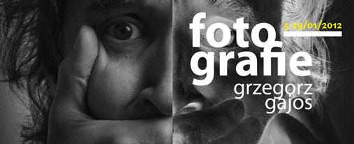 Nowa wystawa w GSW - Grzegorz Gajos