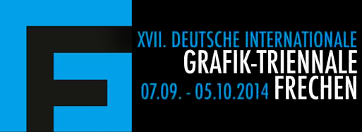XVII. DEUTSCHE INTERNATIONALE GRAFIK-TRIENNALE FRECHEN