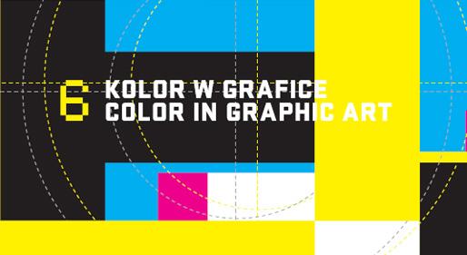 Kolor w Grafice 2009