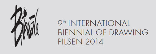 9. International Biennial of Drawing Pilsen 2014