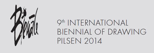 9. International Biennial of Drawing Pilsen 2014